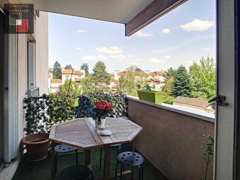 Vente appartement Villefranche sur saone 170000€ - Photo 9