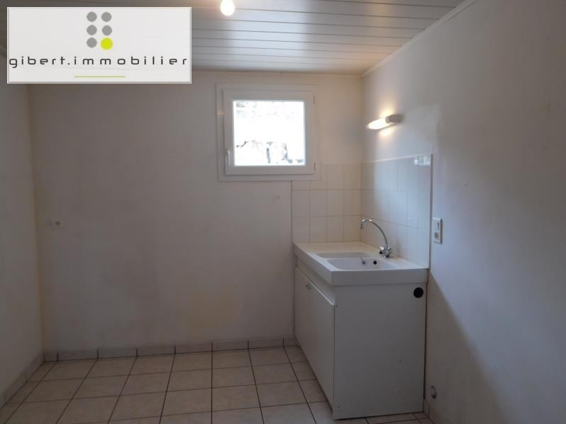 Rental house / villa Lantriac 710€ +CH - Picture 10