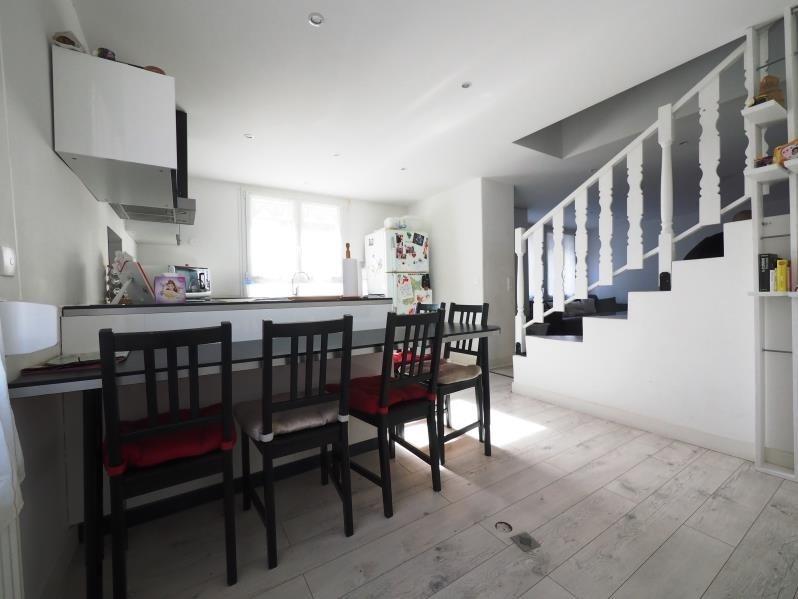 Sale house / villa Bois d arcy 443000€ - Picture 3