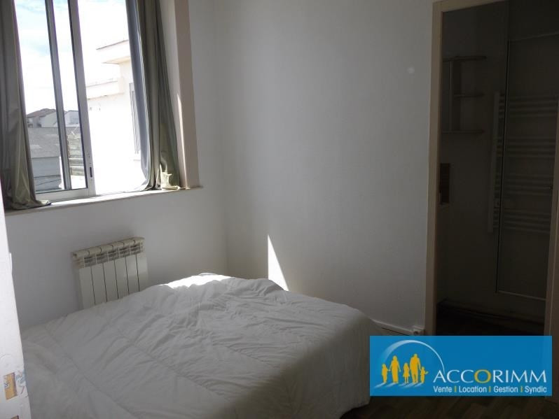 Sale apartment Villeurbanne 118 000€ - Picture 4