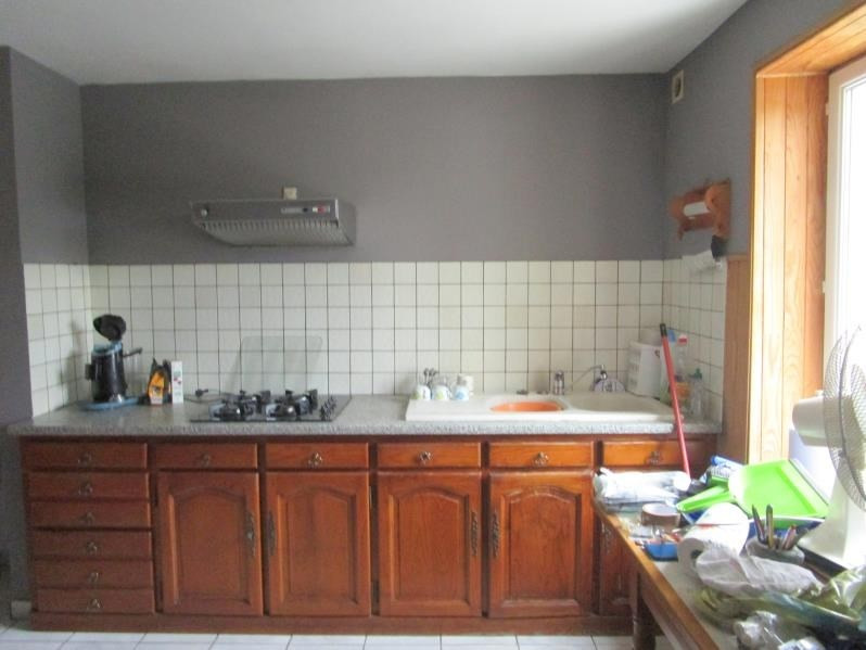 Vente maison / villa Mussidan 91000€ - Photo 2