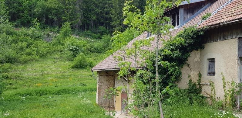 Vente maison / villa Nantua 105000€ - Photo 2