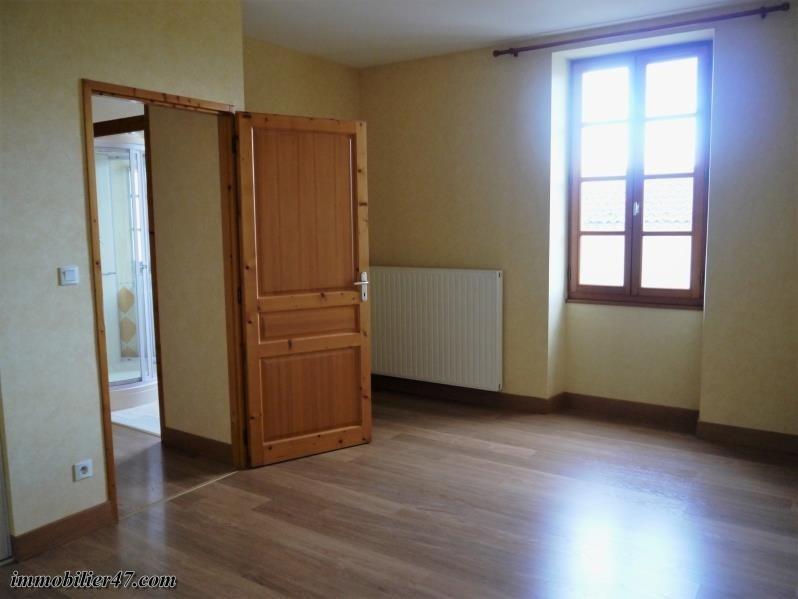 Location maison / villa Verteuil d agenais 510€ CC - Photo 9