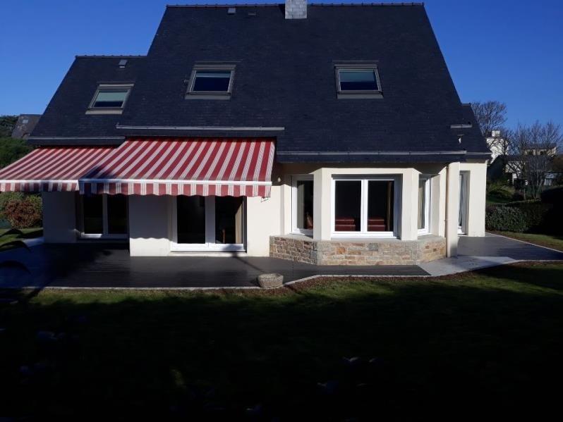 Vente de prestige maison / villa Plougonvelin 432000€ - Photo 2