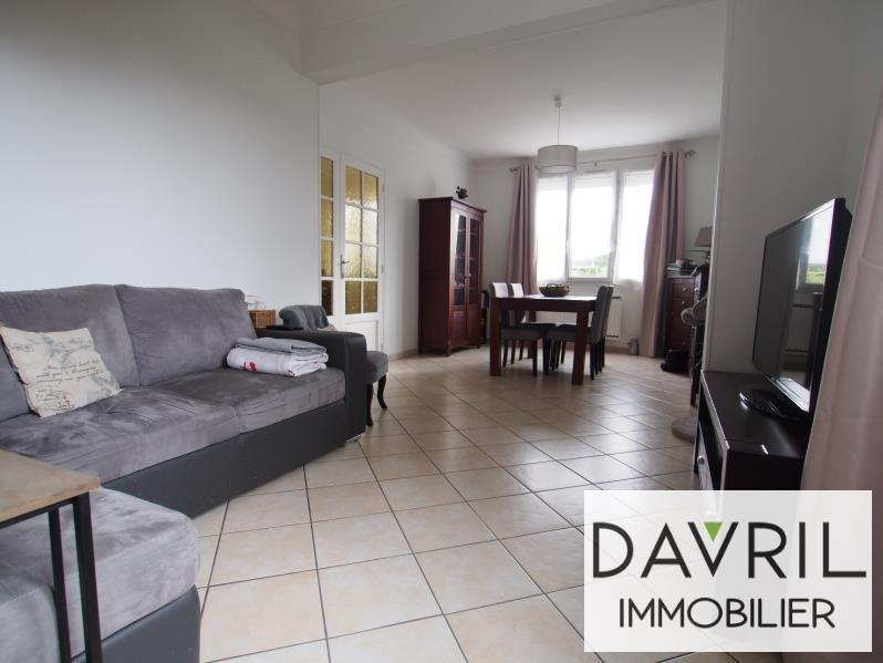 Revenda casa Conflans sainte honorine 409000€ - Fotografia 8