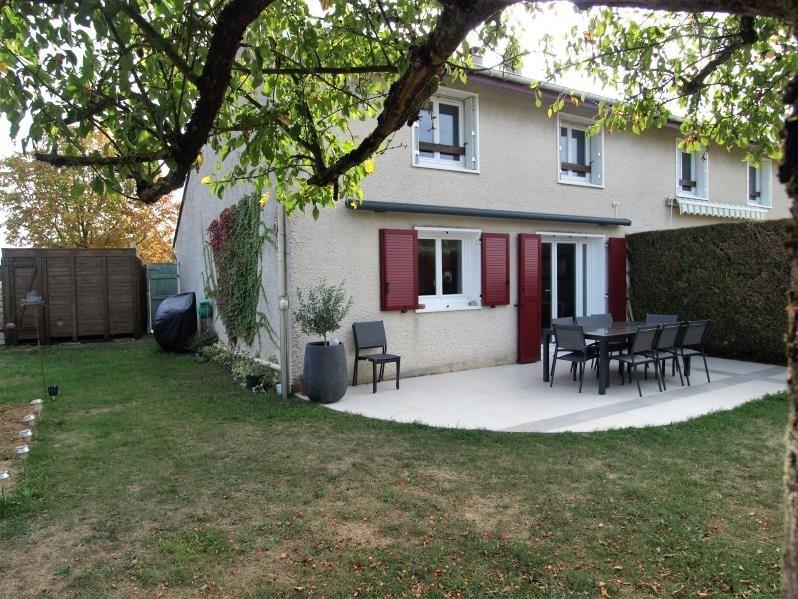 Vente maison / villa Jouars pontchartrain 385000€ - Photo 1