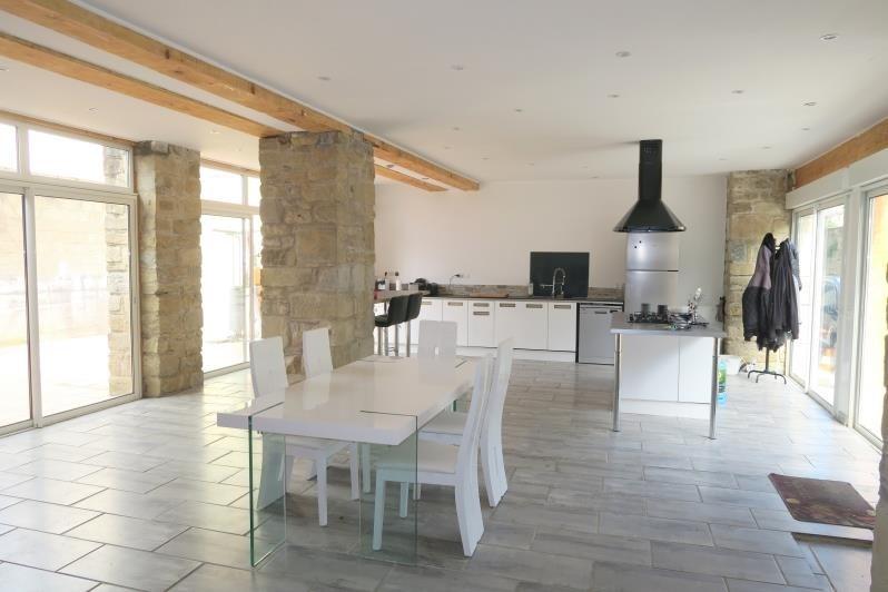 Sale house / villa Mirepoix 162000€ - Picture 1