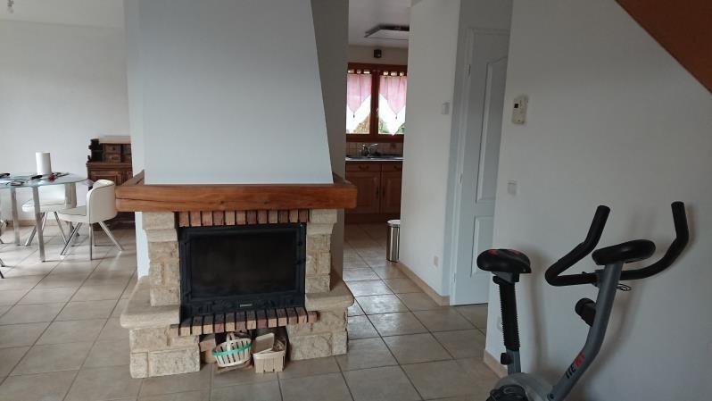 Sale house / villa Marthod 300000€ - Picture 7