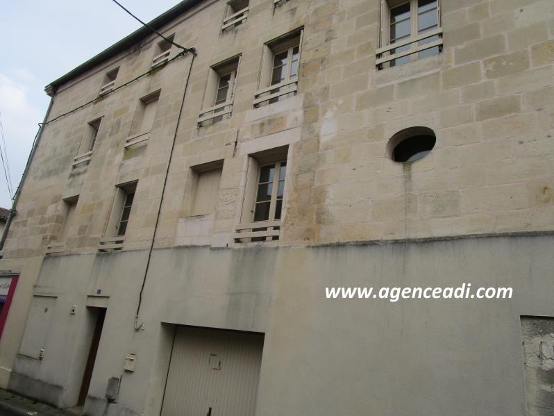 Vente maison / villa St maixent l ecole 85000€ - Photo 1