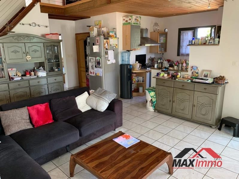 Vente maison / villa Petite ile 245000€ - Photo 2