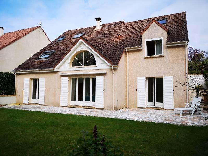 Sale house / villa Cergy 619500€ - Picture 1