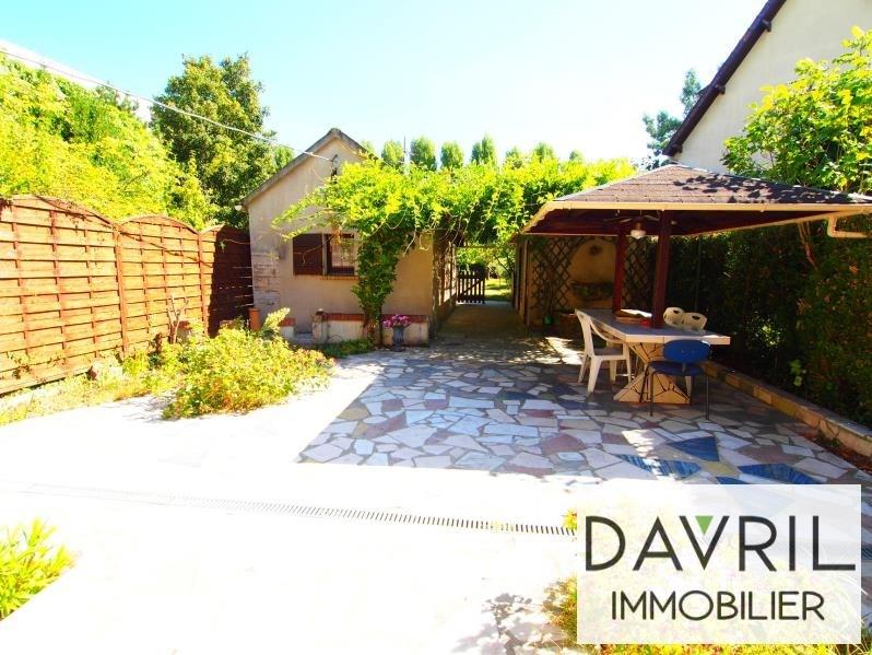 Sale house / villa Conflans ste honorine 405000€ - Picture 3