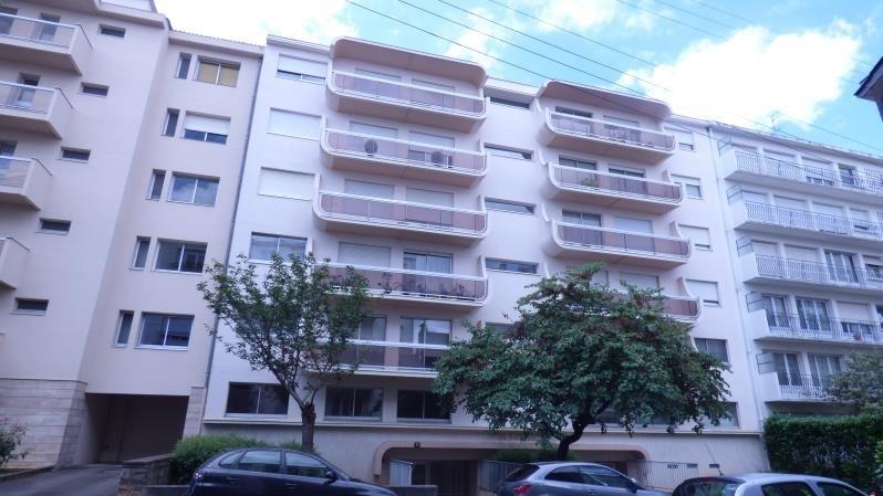 Vente appartement Nantes 307400€ - Photo 1