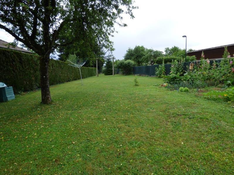 Sale house / villa Annecy 550000€ - Picture 7
