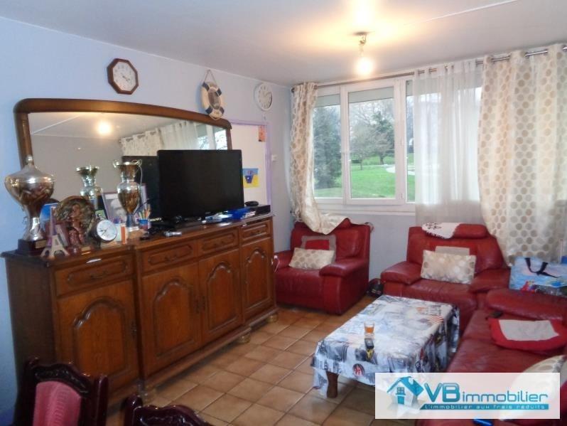Sale apartment Savigny sur orge 85000€ - Picture 1
