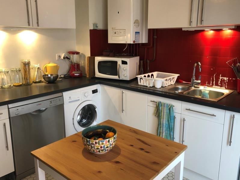 Sale apartment Bordeaux 339000€ - Picture 2