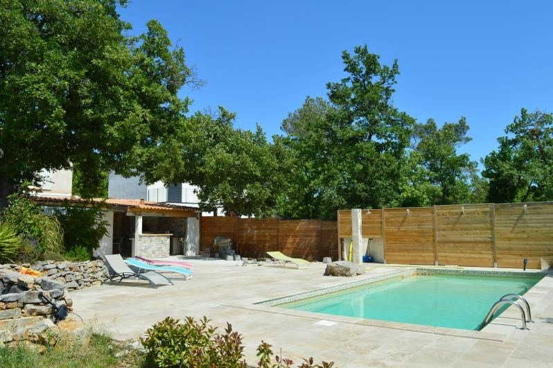 Sale house / villa Tourves 490 000€ - Picture 5