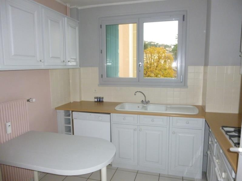 Vente appartement Tarare 99 000€ - Photo 2