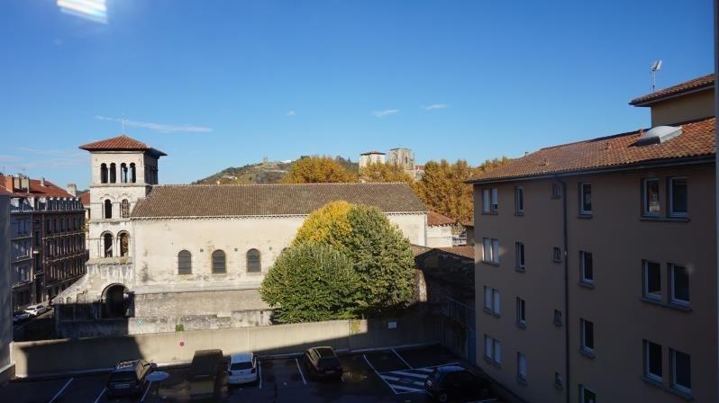 Vente appartement Vienne 189000€ - Photo 1