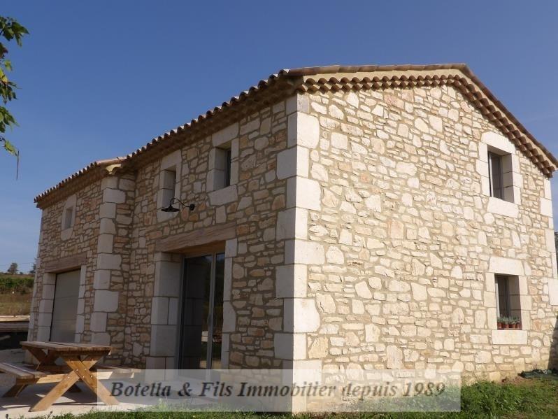 Vente maison / villa Barjac 199000€ - Photo 1