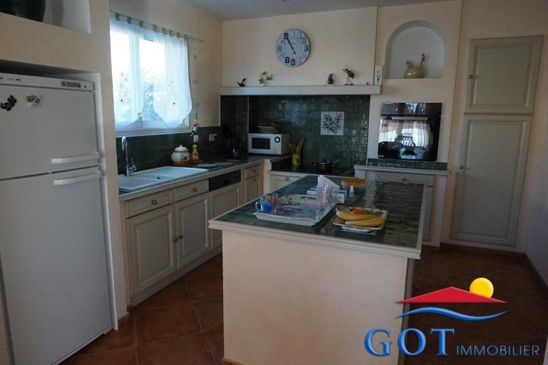 Sale house / villa Pia 470000€ - Picture 3