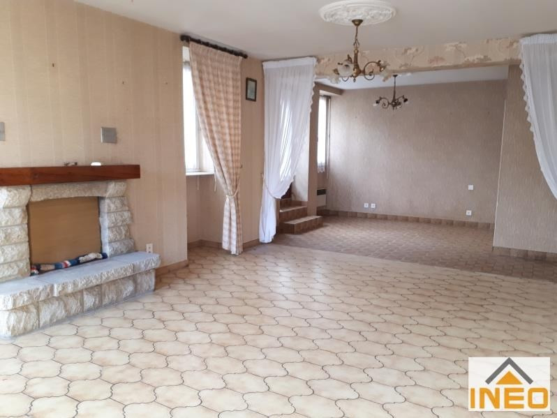 Vente maison / villa Pleumeleuc 146 800€ - Photo 3