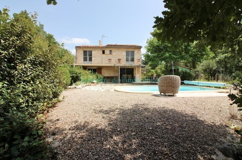 Vente maison / villa Saint cezaire sur siagne 395000€ - Photo 7
