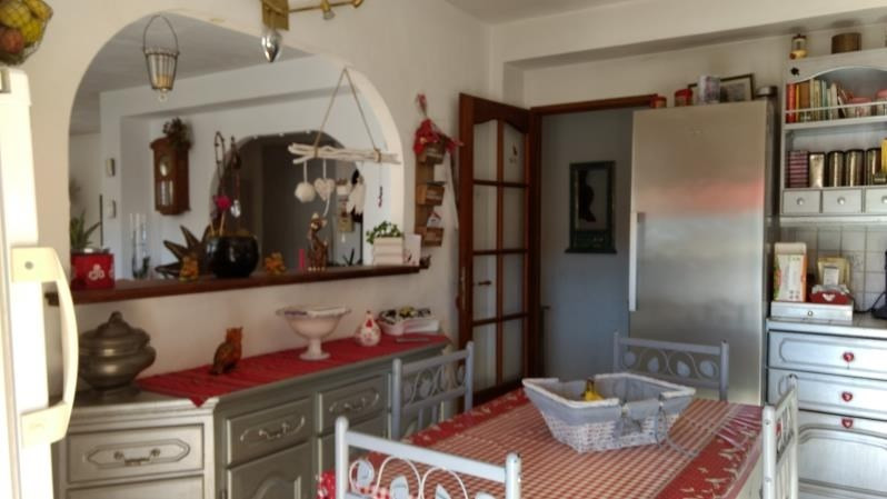 Sale apartment Vallauris 285 000€ - Picture 9