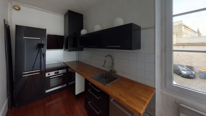 Location appartement Fontainebleau 695€ CC - Photo 4