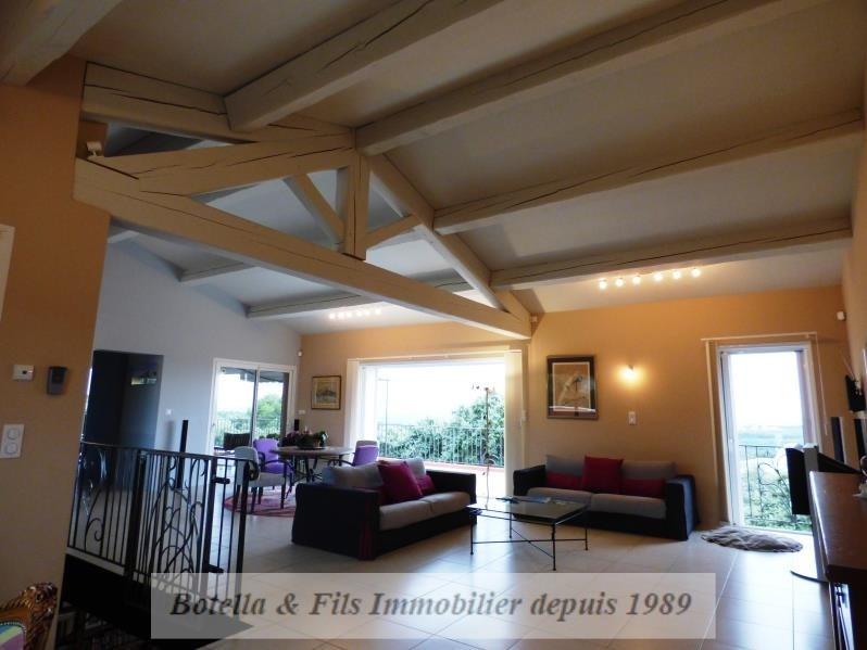 Verkoop van prestige  huis Uzes 560000€ - Foto 5