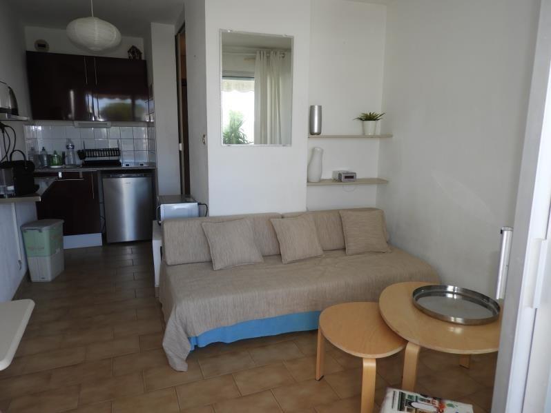 Vendita appartamento La grande motte 104000€ - Fotografia 4