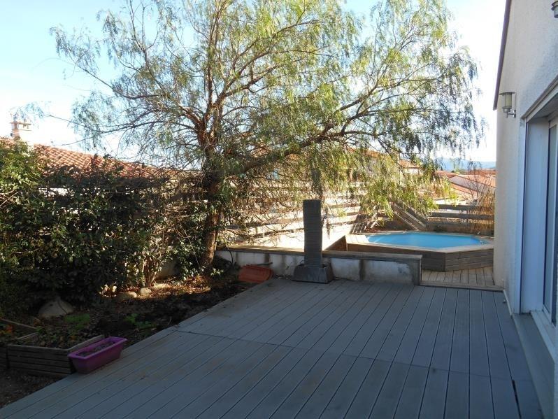 Vente maison / villa Ceret 256800€ - Photo 2