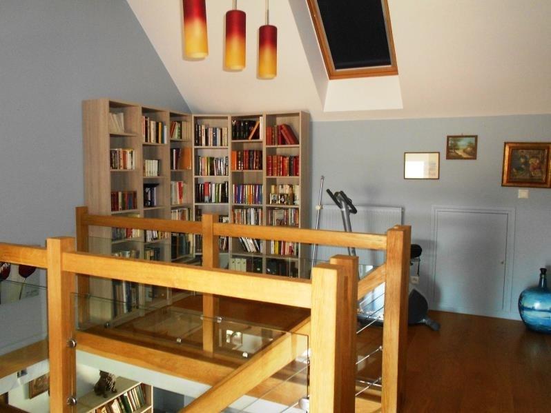 Vente maison / villa Villenauxe la grande 255000€ - Photo 9
