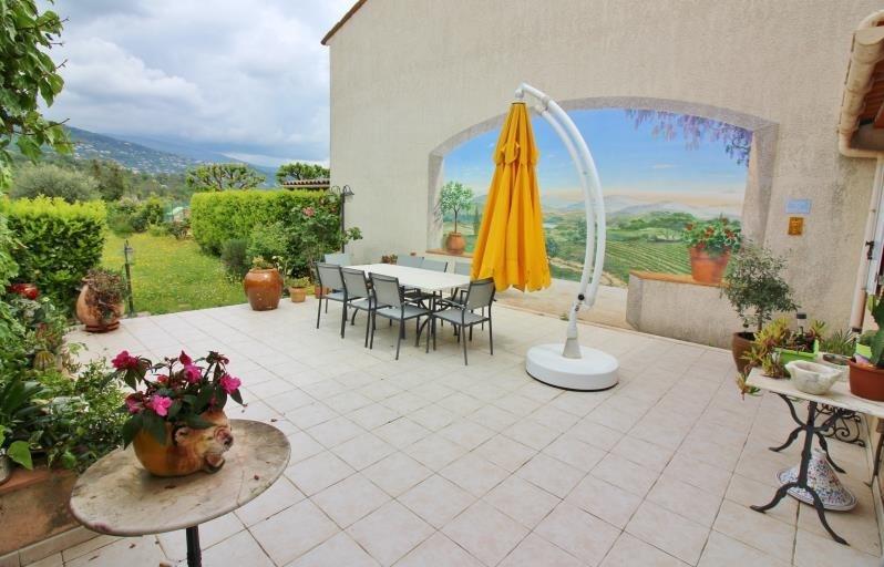 Vente maison / villa Le tignet 294000€ - Photo 6