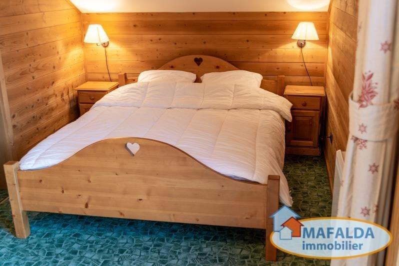 Vente appartement Mont saxonnex 149000€ - Photo 3