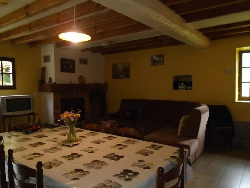 Vente maison / villa Lescun 278000€ - Photo 4