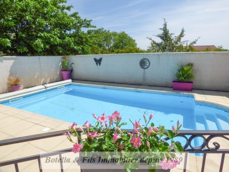 Vente maison / villa Barjac 285000€ - Photo 2