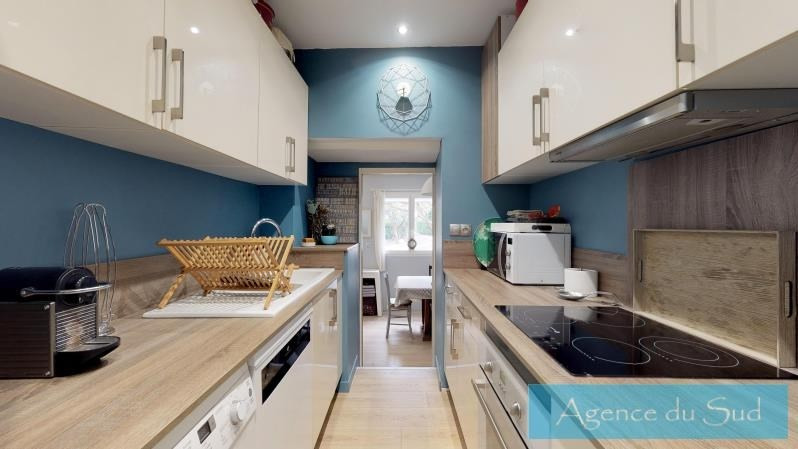 Vente de prestige maison / villa Gemenos 750000€ - Photo 9