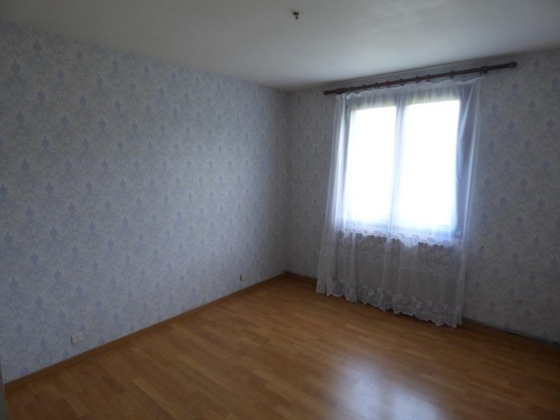 Vente maison / villa Secteur st amans soult 110000€ - Photo 7