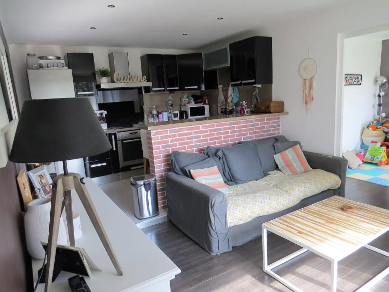 Vente appartement Maisons-laffitte 246750€ - Photo 1