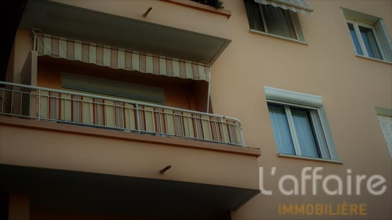 Sale apartment St raphael 168 000€ - Picture 5