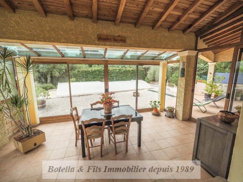 Venta  casa Barjac 269000€ - Fotografía 8