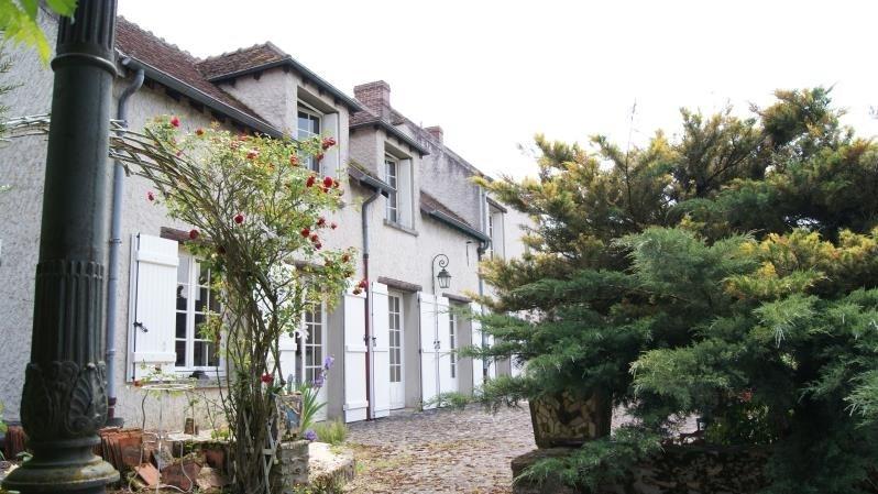Sale house / villa Proche mormant 296000€ - Picture 9