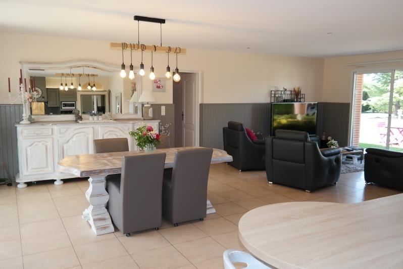 Vente maison / villa Grisolles 378000€ - Photo 3