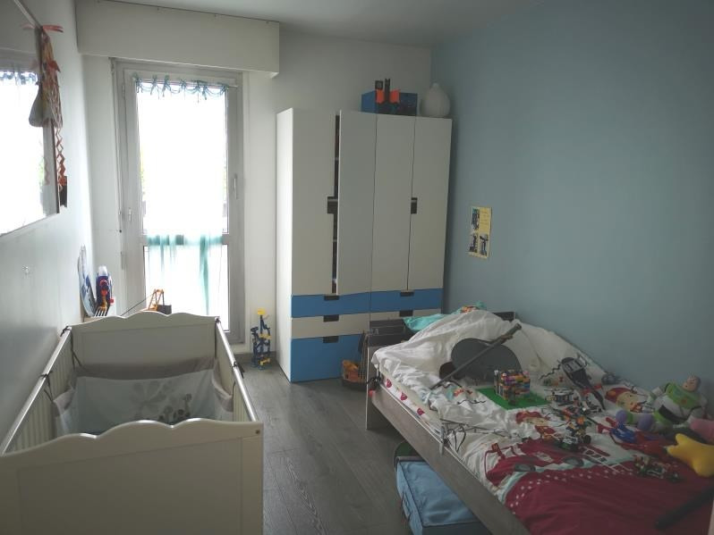 Vente appartement Pontoise 224675€ - Photo 5
