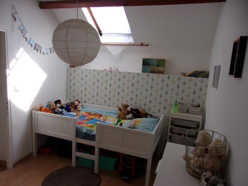 Vente maison / villa Nanteuil les meaux 162750€ - Photo 5