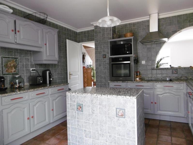 Sale house / villa St arnoult en yvelines 425000€ - Picture 3