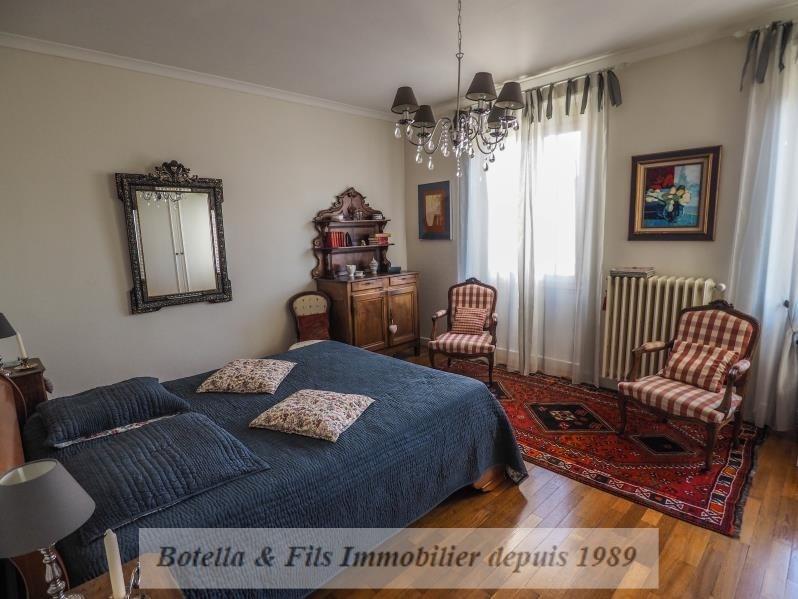 Verkoop van prestige  huis Bagnols sur ceze 495000€ - Foto 16