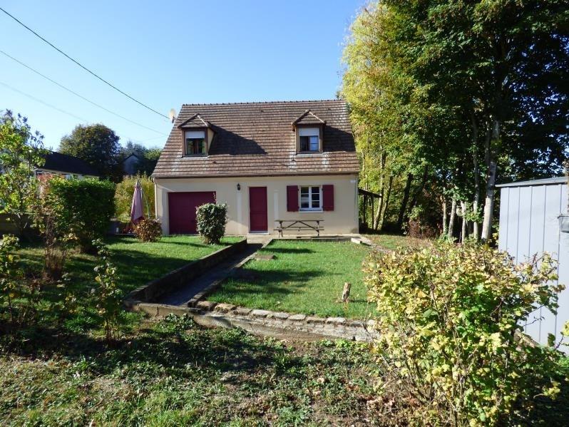 Vente maison / villa La ferte sous jouarre 184000€ - Photo 1