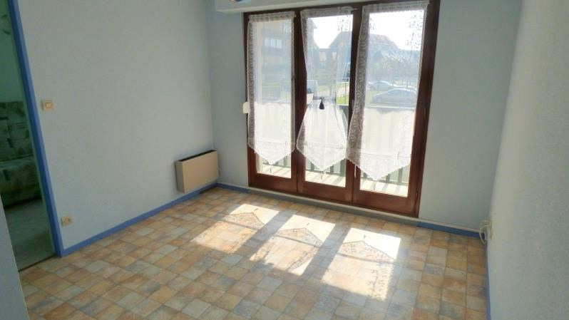 Sale apartment Villers sur mer 76 400€ - Picture 2